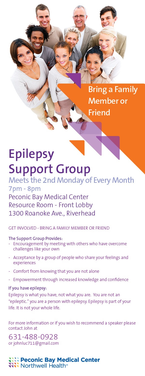 Nebraska Epilepsy Support Group at Creighton